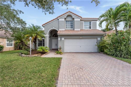 Photo of Listing MLS a10901561 in 13222 NW 11th St Pembroke Pines FL 33028