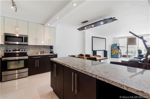 Photo of 19390 Collins Ave #509, Sunny Isles Beach, FL 33160 (MLS # A10907561)