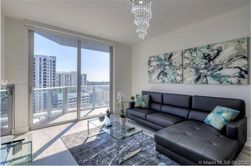 Photo of 1010 SW 2nd Ave #1201, Miami, FL 33130 (MLS # A10932561)