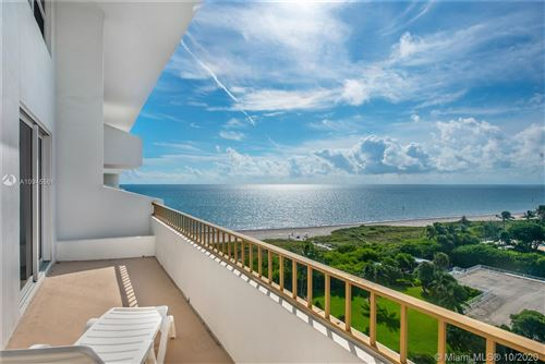 Photo of 177 Ocean Lane Drive #1109, Key Biscayne, FL 33149 (MLS # A10945561)