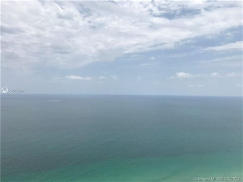 Photo of 15901 Collins Ave #3606, Sunny Isles Beach, FL 33160 (MLS # A10960561)
