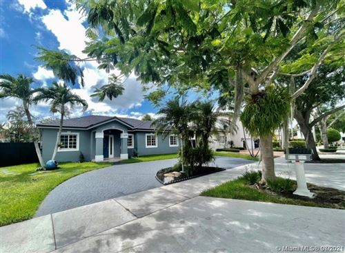 Photo of 16756 NW 91st Ave, Miami Lakes, FL 33018 (MLS # A11070561)