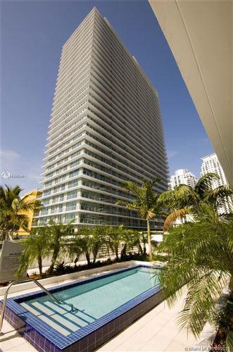 Photo of 79 SW 12th St #2806-S, Miami, FL 33130 (MLS # A11100561)
