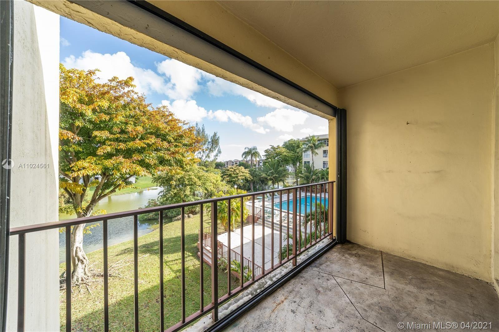 8775 Park Blvd #309, Miami, FL 33172 - #: A11024561