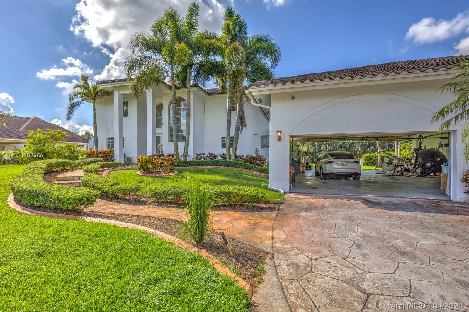 16880 SW 59th Ct, SouthWest Ranches, FL 33331 - #: A11029561