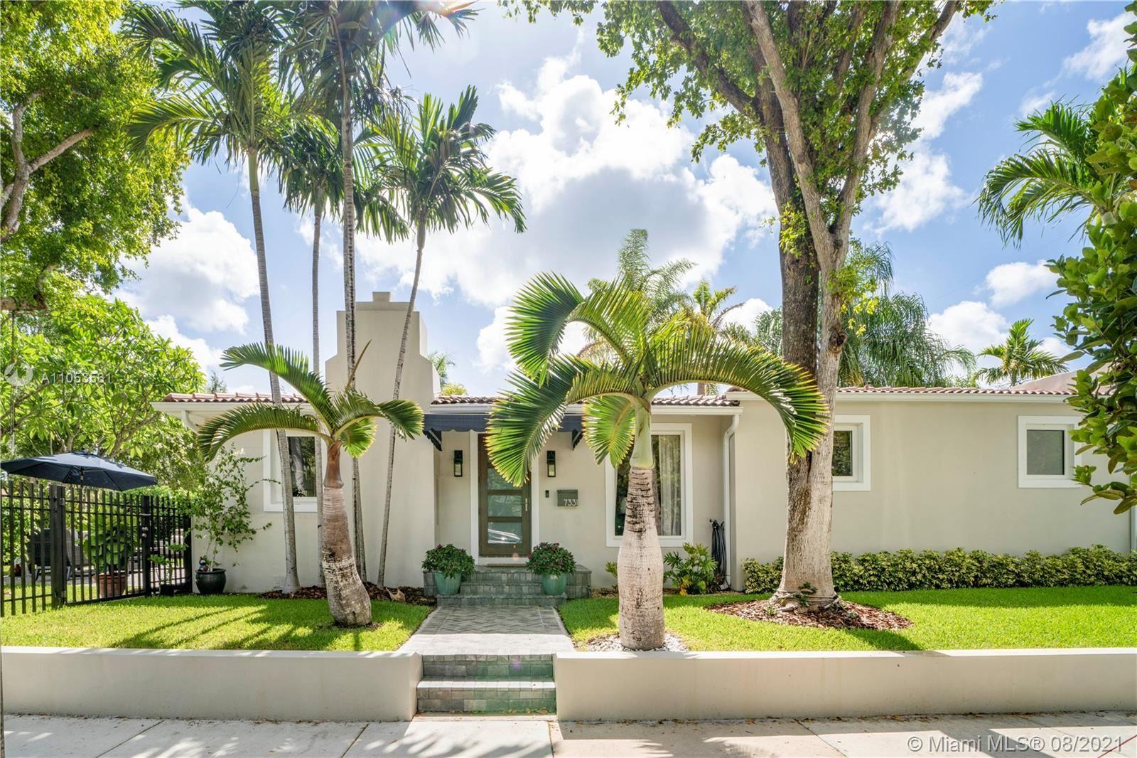 7331 NE 7th Avenue, Miami, FL 33138 - #: A11053561