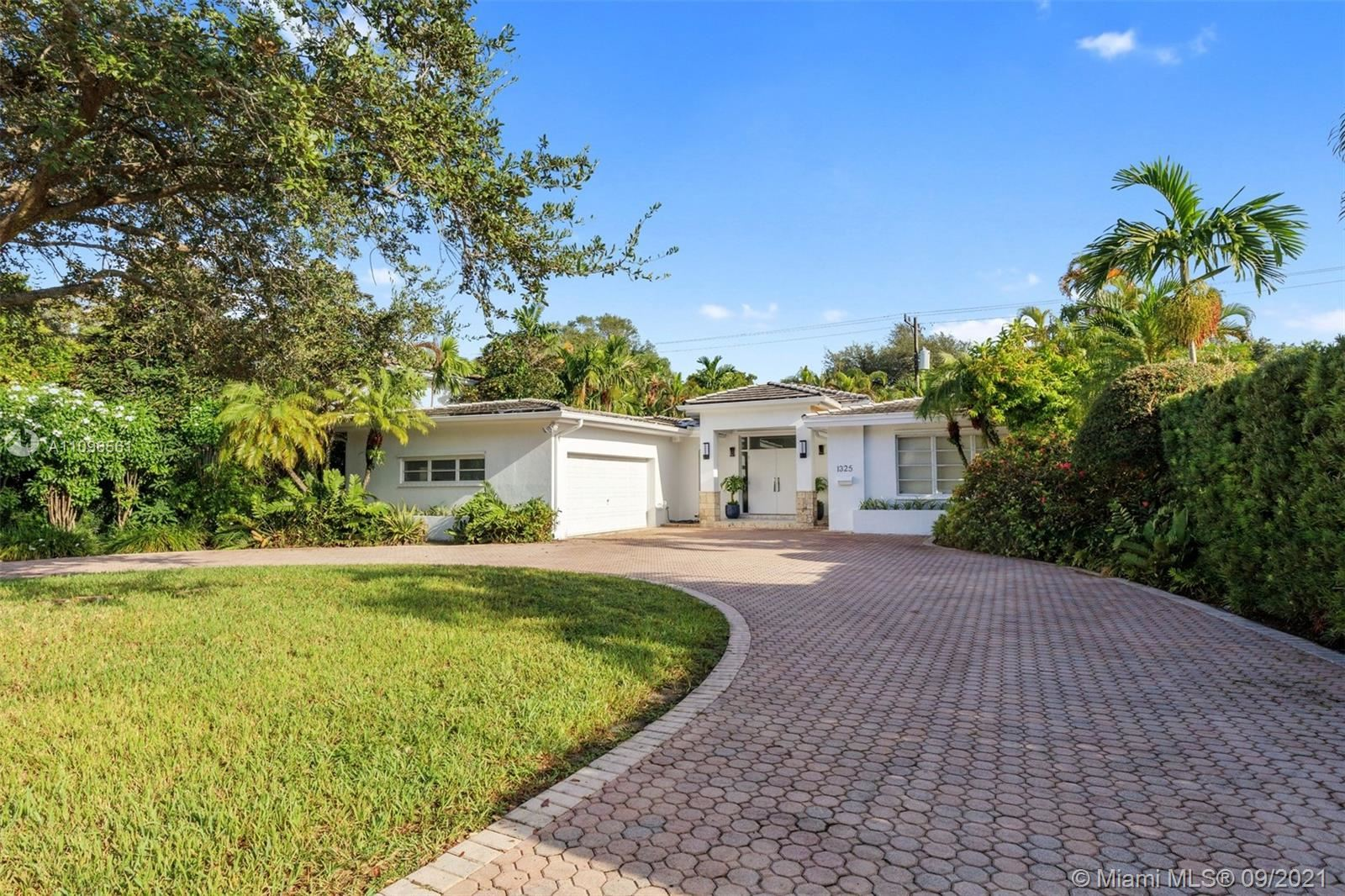 Photo of 1325 Blue Rd, Coral Gables, FL 33146 (MLS # A11096561)