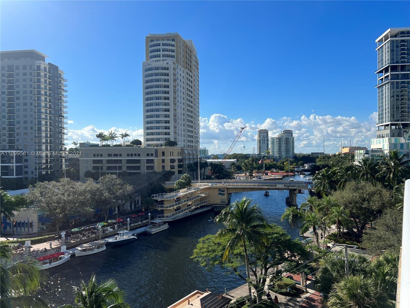 333 LAS OLAS WY #1207, Fort Lauderdale, FL 33301 - #: A11099561