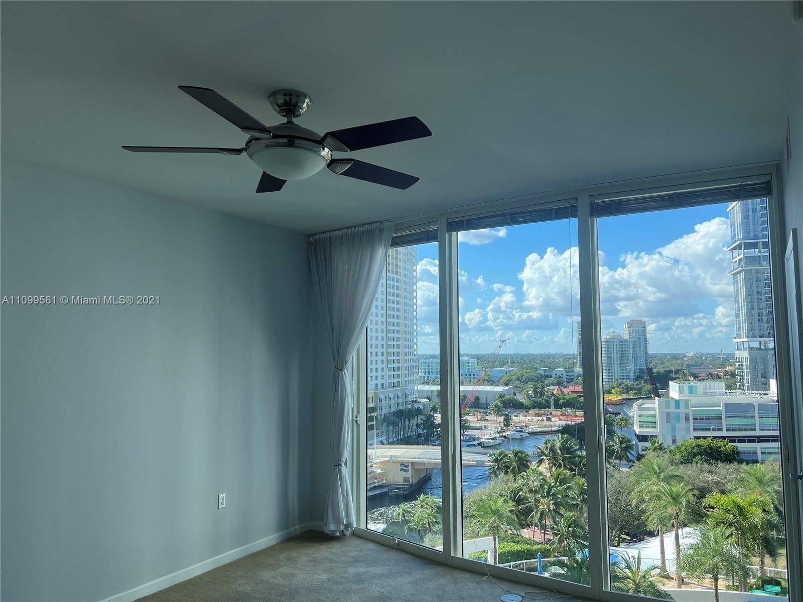 Photo of 333 LAS OLAS WY #1207, Fort Lauderdale, FL 33301 (MLS # A11099561)