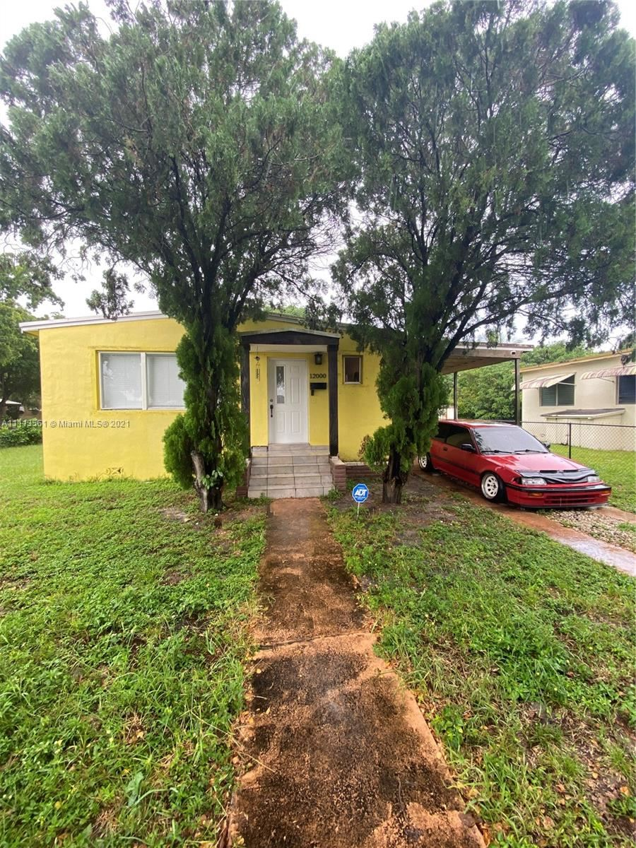 Photo of 12000 NW 10th Ave, North Miami, FL 33168 (MLS # A11113561)