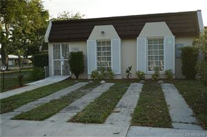 Photo of Listing MLS a10663562 in 7362 Big Cypress Ct Miami Lakes FL 33014
