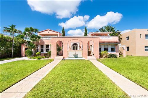Foto de inmueble con direccion 3616 Flamingo Dr Miami Beach FL 33140 con MLS A10739562