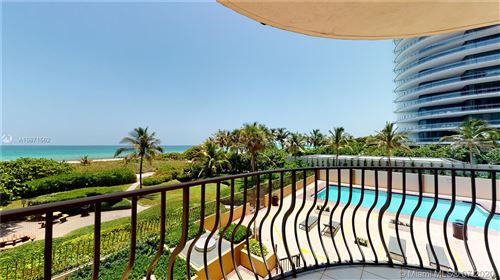 Photo of Listing MLS a10871562 in  Surfside FL 33154