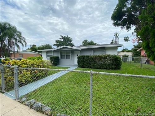 Photo of 6335 SW 59th Ave, South Miami, FL 33143 (MLS # A10872562)