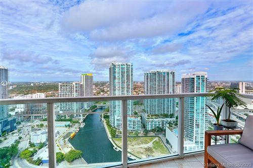 Photo of 31 SE 5th St #4219, Miami, FL 33131 (MLS # A10900562)