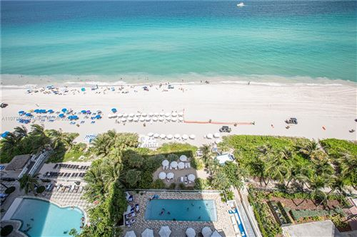 Photo of 17315 Collins Ave #1601, Sunny Isles Beach, FL 33160 (MLS # A11077562)