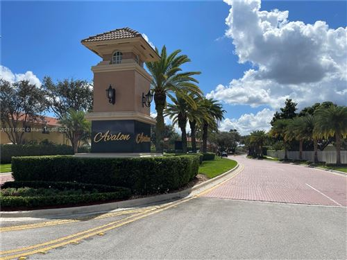 Photo of 10412 SW 23rd Ct, Miramar, FL 33025 (MLS # A11111562)