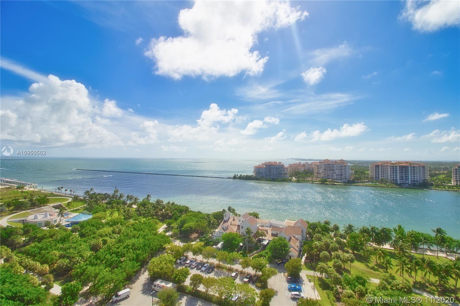 400 S Pointe Dr #1804, Miami Beach, FL 33139 - #: A10950562