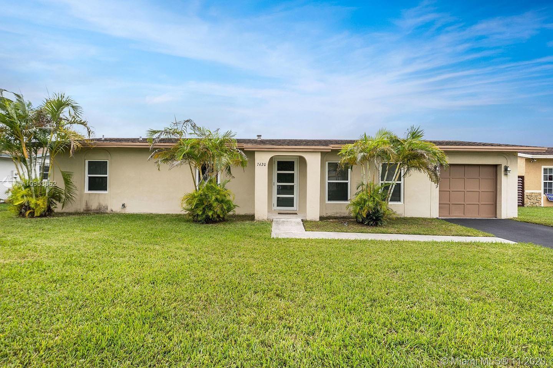 7420 SW 130th Ave, Miami, FL 33183 - #: A10953562