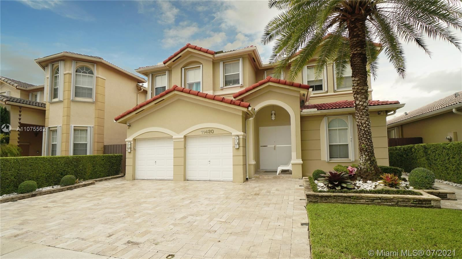 11420 NW 82nd Ter, Doral, FL 33178 - #: A11075562
