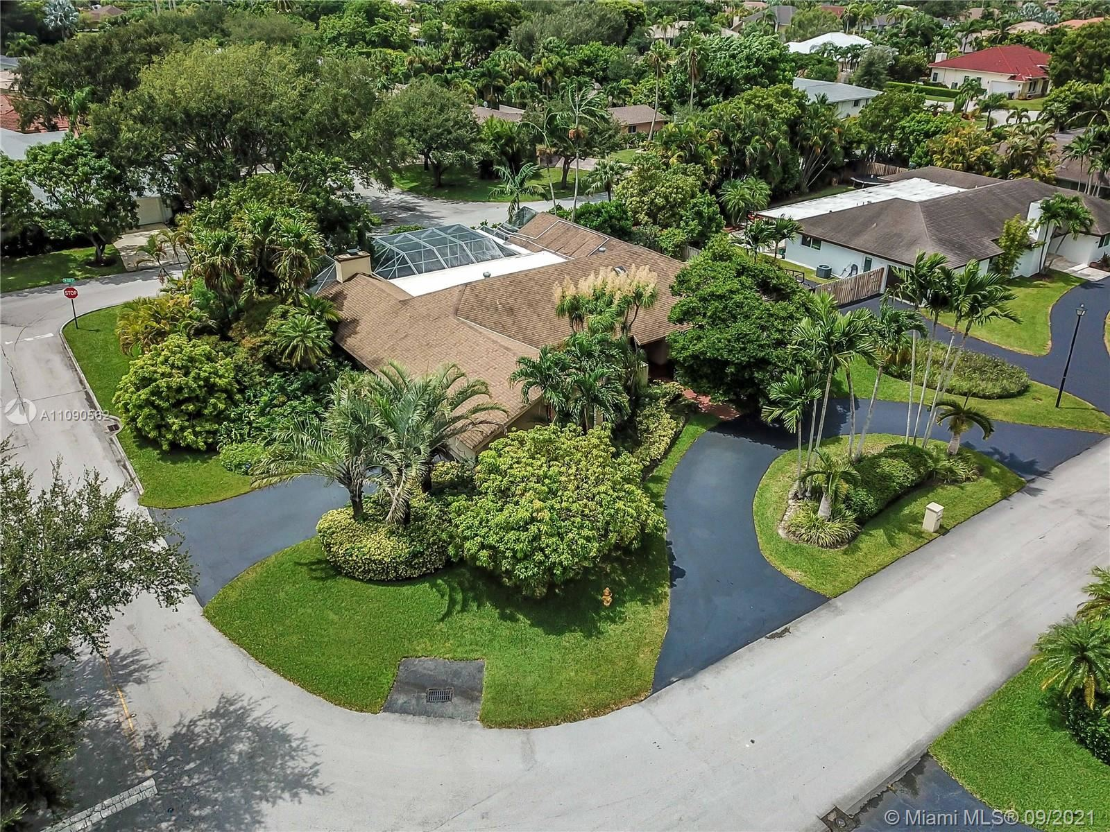 10424 SW 129th Ter, Miami, FL 33176 - #: A11090562
