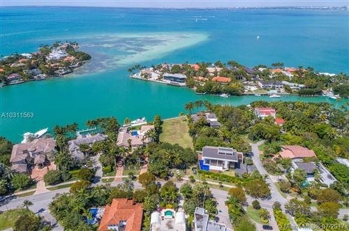 Photo of 670 HARBOR DRIVE, Key Biscayne, FL 33149 (MLS # A10311563)