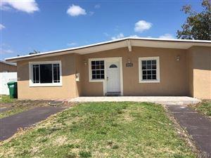 Photo of 11451 SW 43rd St, Miami, FL 33165 (MLS # A10600563)