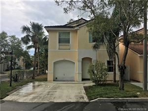 Photo of Listing MLS a10672563 in 3850 Tree Tops Rd Cooper City FL 33026