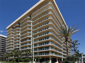 Photo of 8855 Collins Ave #3F, Surfside, FL 33154 (MLS # A10704563)