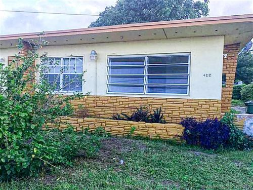 Photo of 422 NW 59th Ter #422, Miami, FL 33127 (MLS # A10752563)