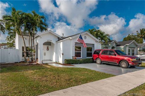 Photo of 14340 SW 103rd St, Miami, FL 33186 (MLS # A11021563)