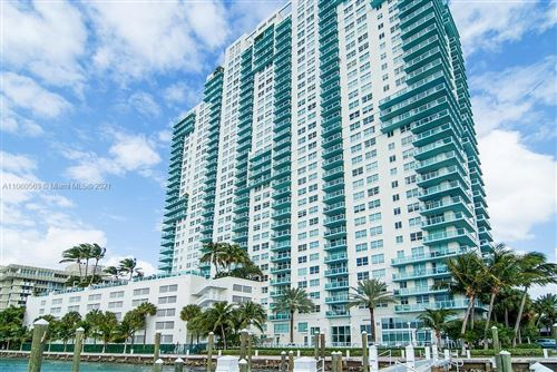 Photo of 650 West Ave #301, Miami Beach, FL 33139 (MLS # A11060563)