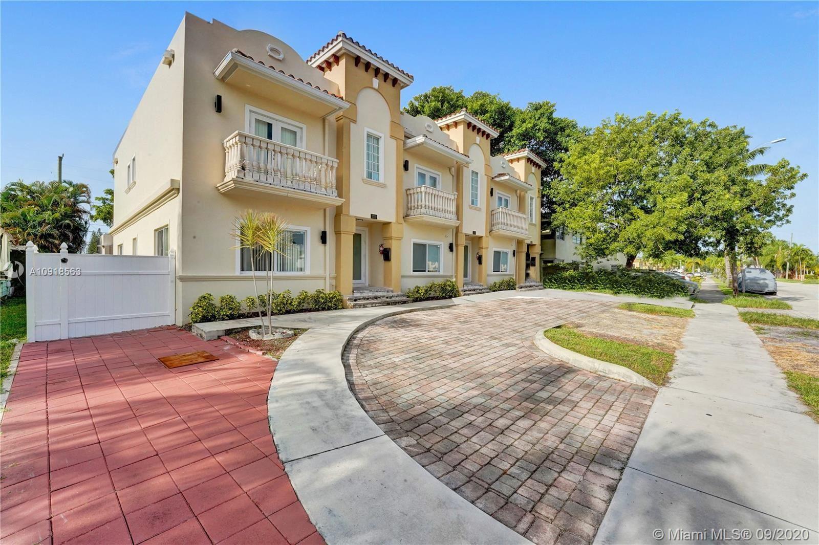 1710 Mayo St #3, Hollywood, FL 33020 - #: A10918563