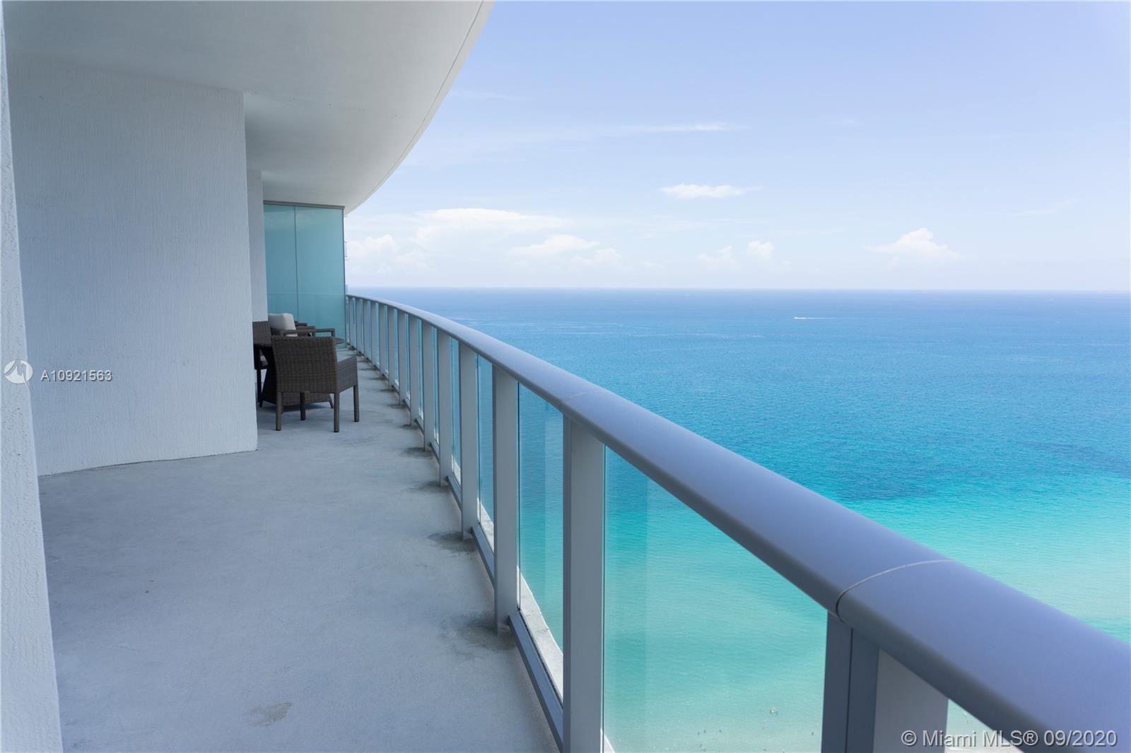 4111 S Ocean Dr #3507-3509, Hollywood, FL 33019 - #: A10921563