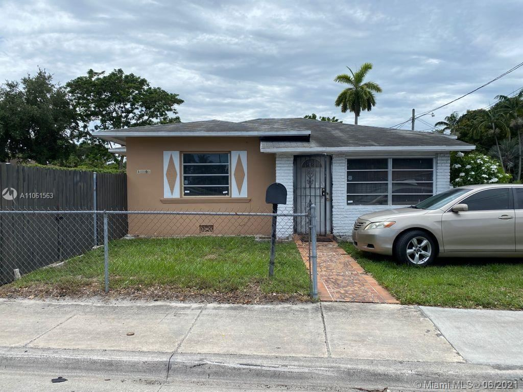 10490 NW 22nd Ave, Miami, FL 33147 - #: A11061563