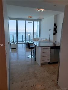 Photo of 888 Biscayne Blvd #5003, Miami, FL 33132 (MLS # A10760564)