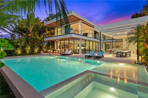 Photo of Miami Beach, FL 33140 (MLS # A10826564)
