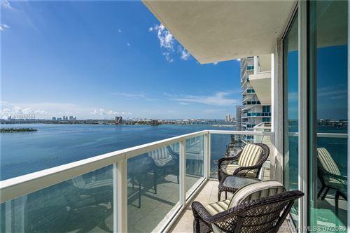 Foto de inmueble con direccion 665 NE 25th St #1503 Miami FL 33137 con MLS A10886564