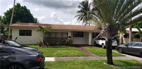 Photo of 9600 Jamaica Dr, Cutler Bay, FL 33189 (MLS # A10904564)