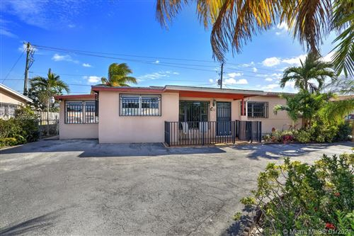 Photo of 3749 E 10th Ave, Hialeah, FL 33013 (MLS # A10976564)