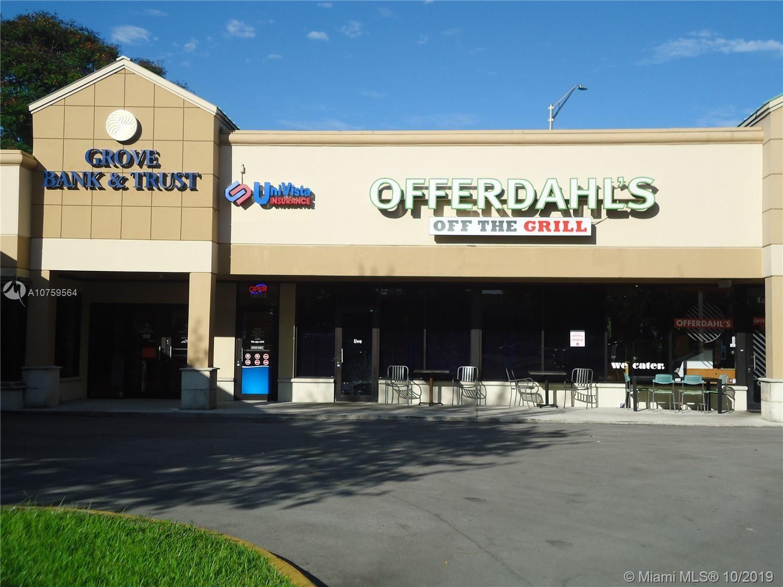 Photo of 14689 S Dixie Hwy, Palmetto Bay, FL 33176 (MLS # A10759564)
