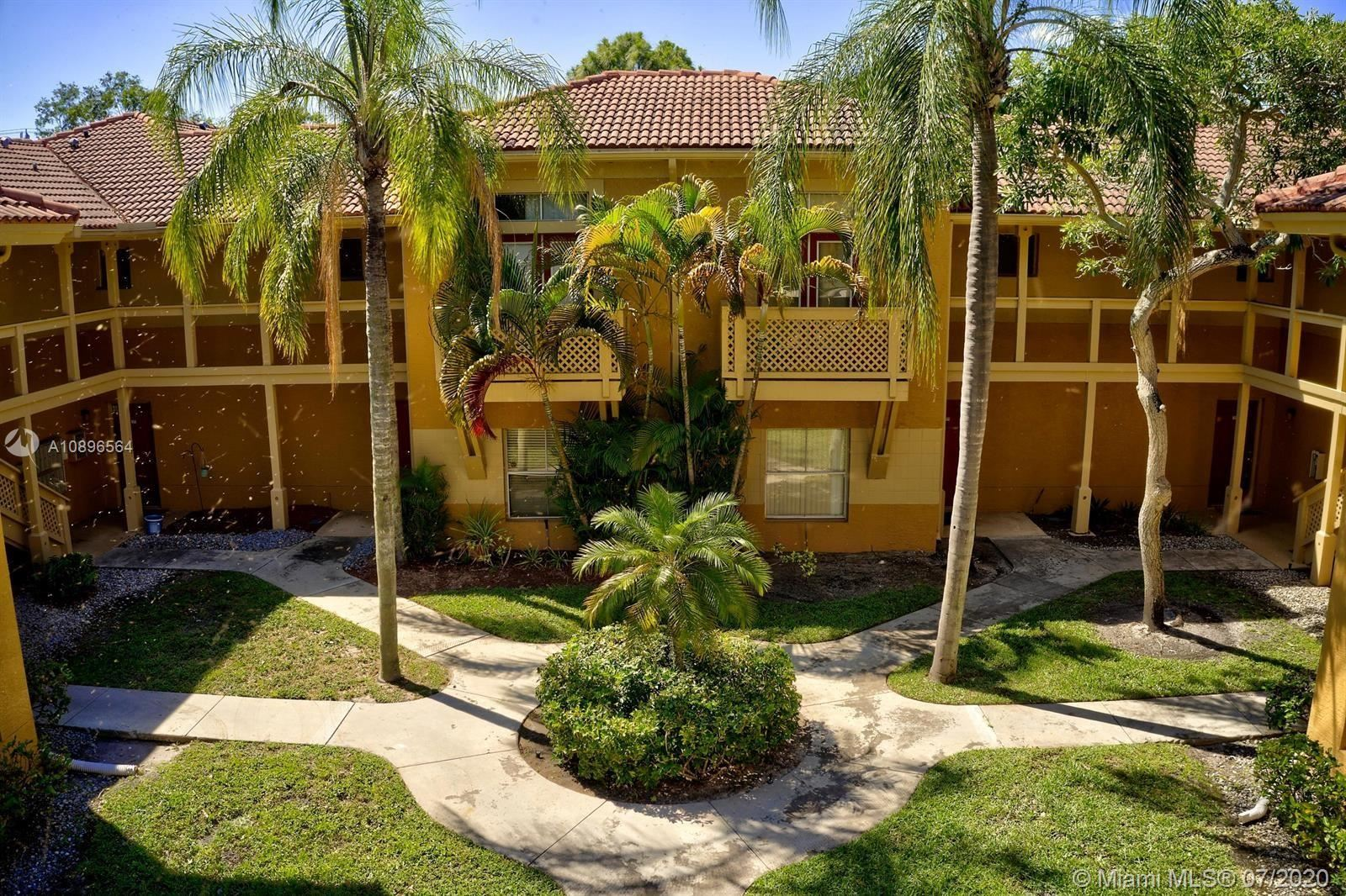 4871 Via Palm Lks #705, West Palm Beach, FL 33417 - #: A10896564