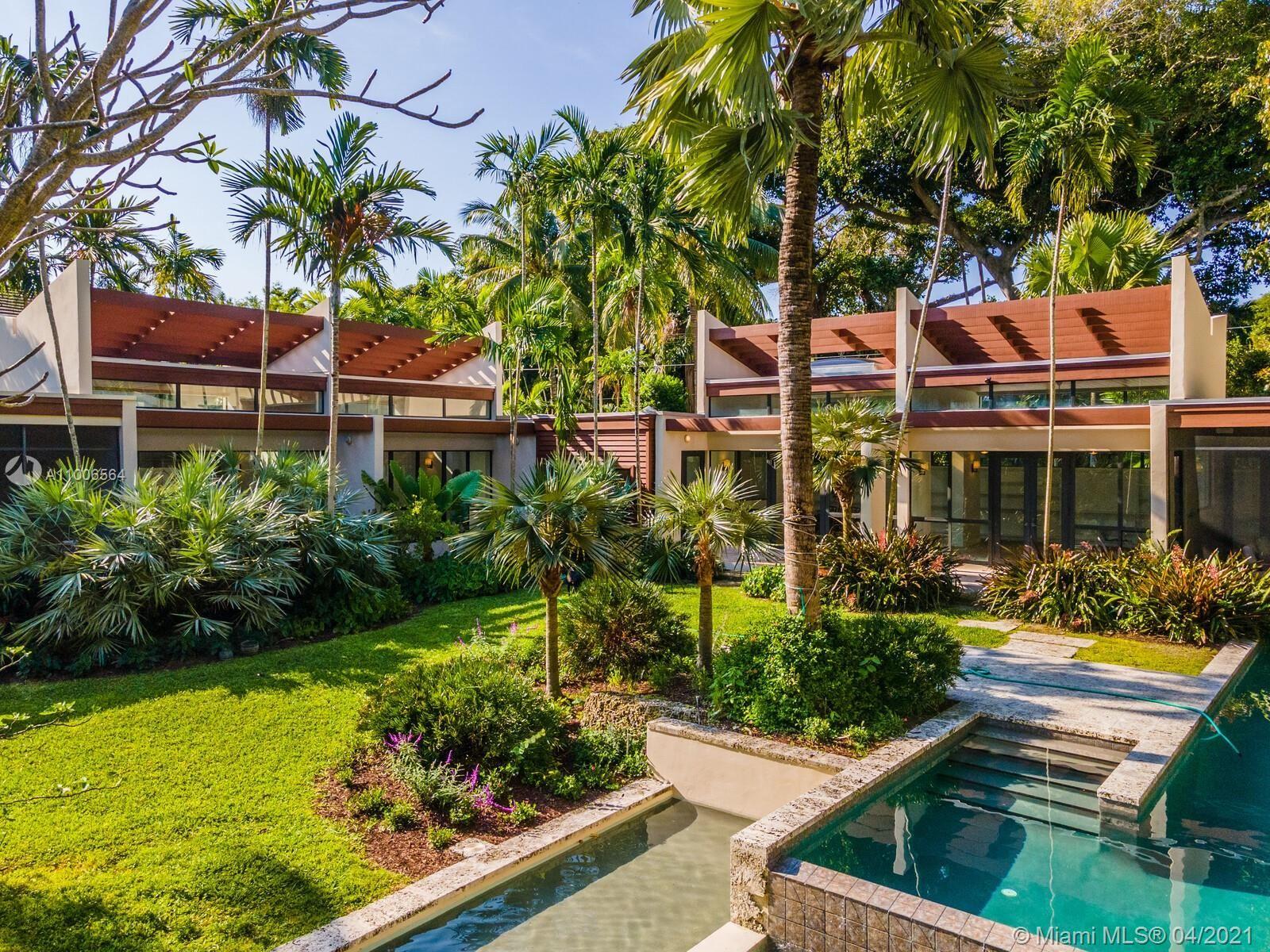 3651 Saint Gaudens Rd, Miami, FL 33133 - #: A11006564