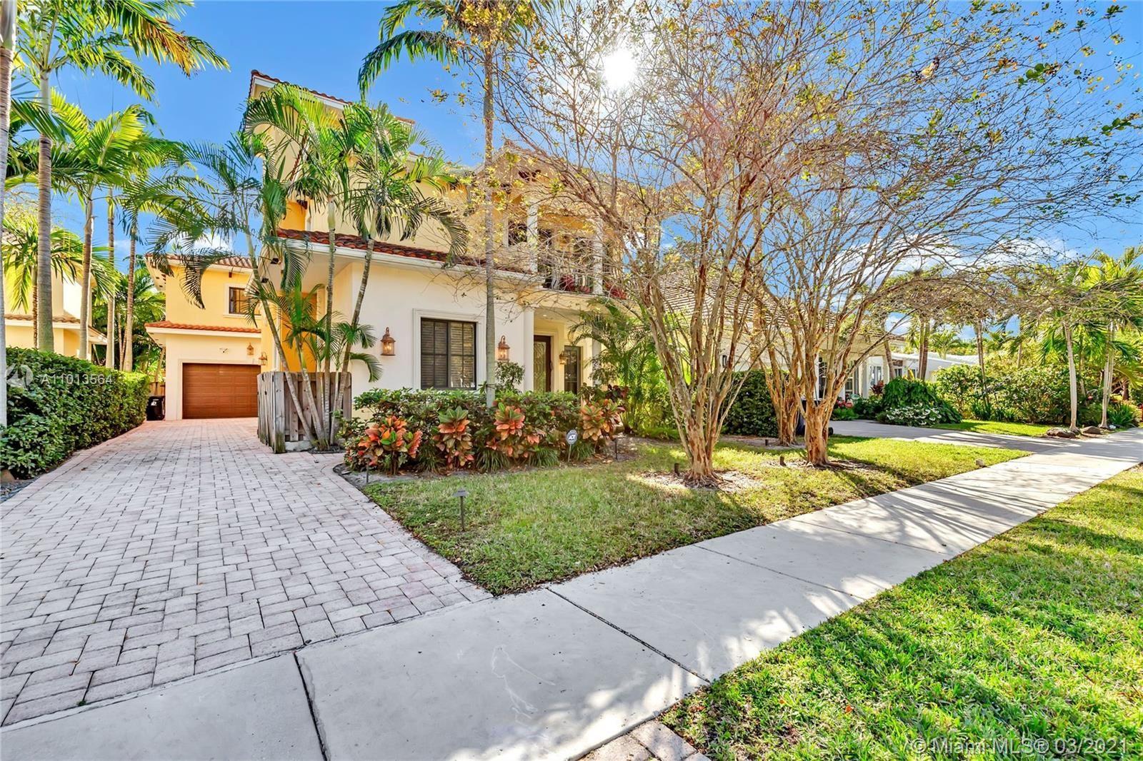 1704 NE 1st St, Fort Lauderdale, FL 33301 - #: A11013564