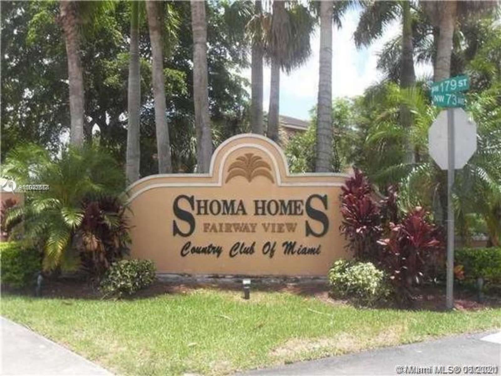17710 NW 73rd Ave #202-20, Hialeah, FL 33015 - #: A11027564