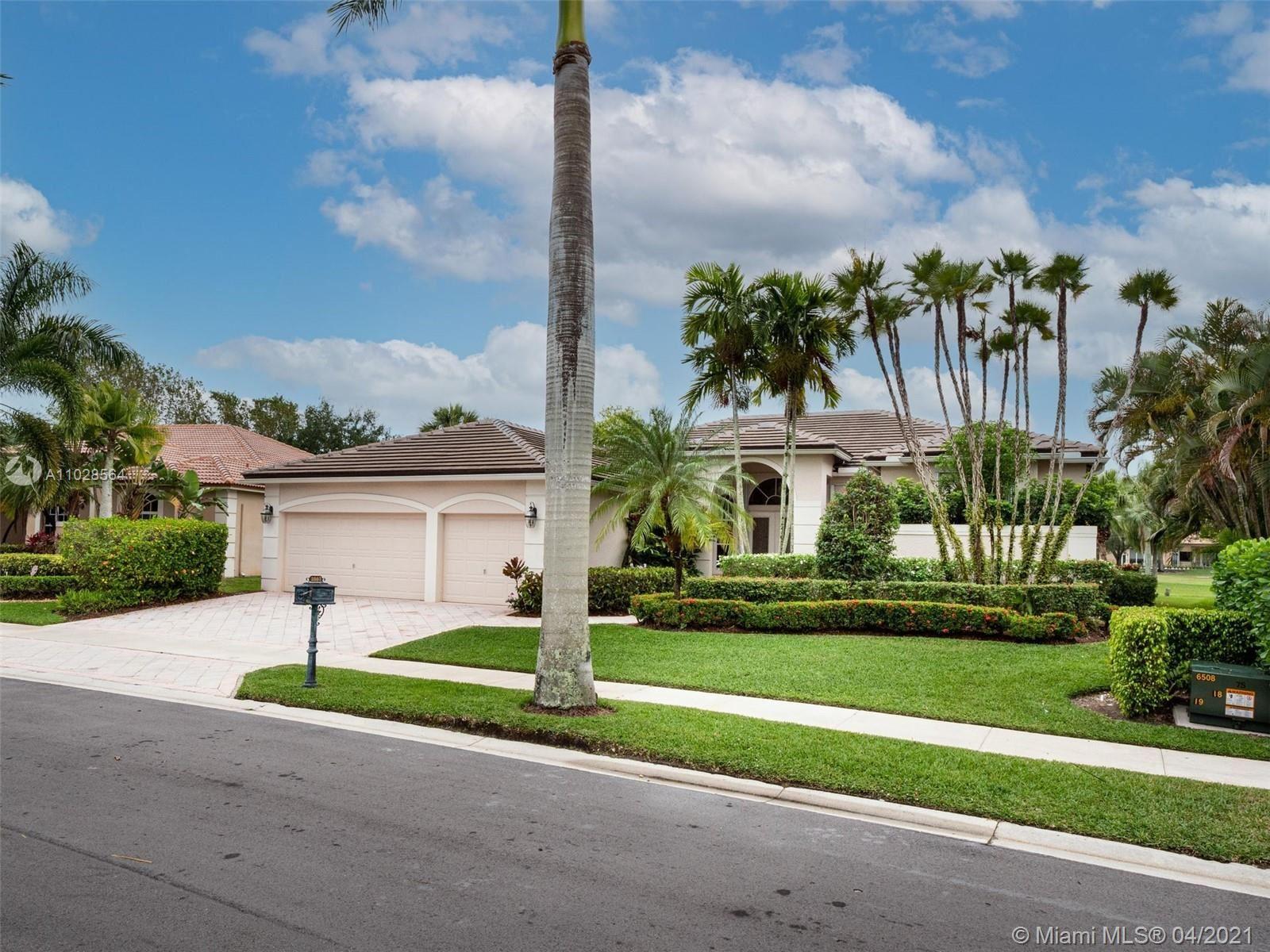 2507 Eagle Watch Lane, Weston, FL 33327 - #: A11028564