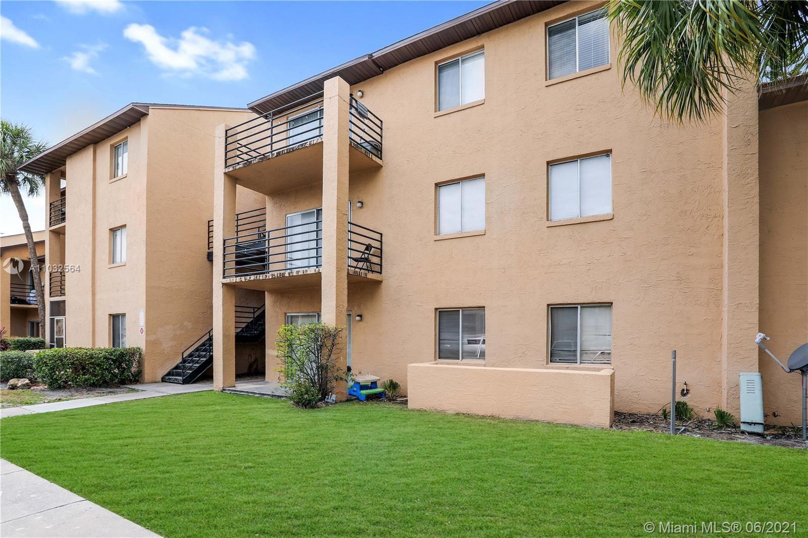 5214 Via Hacienda #106, Orlando, FL 32839 - #: A11032564