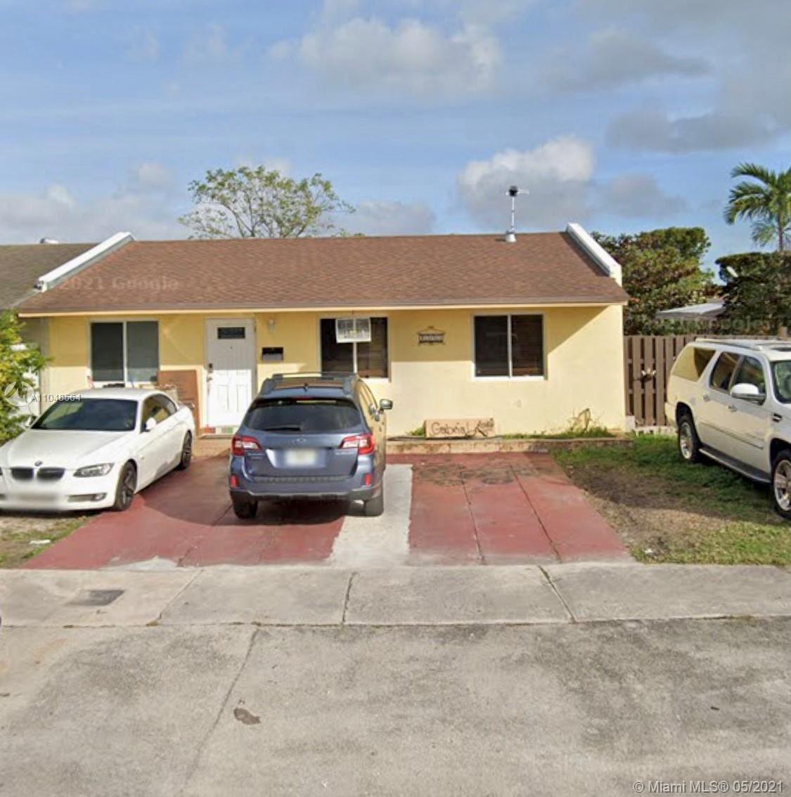 4353 SW 129th Ave, Miami, FL 33175 - #: A11048564