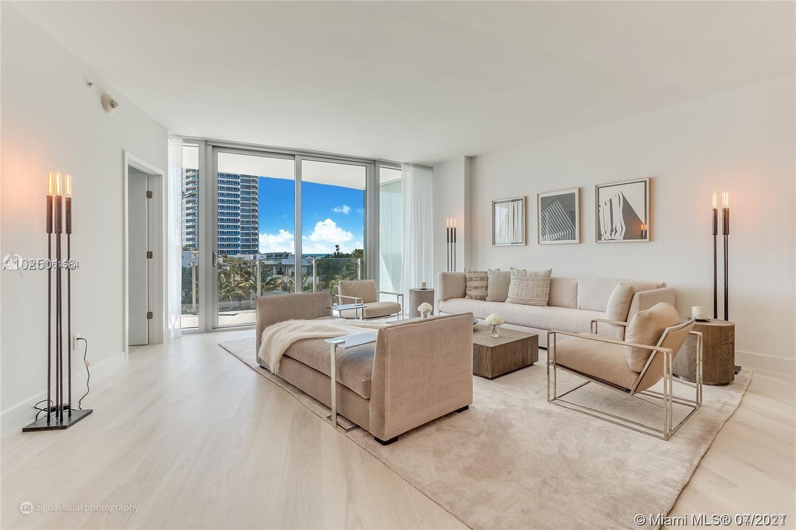 1 Collins Ave #504, Miami Beach, FL 33139 - #: A11061564