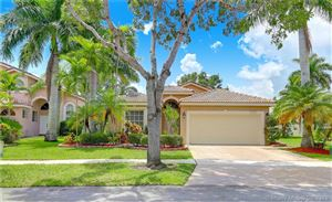 Photo of 17588 SW 11th St, Pembroke Pines, FL 33029 (MLS # A10725565)